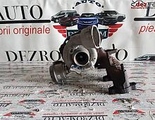 Imagine Turbina Seat Ibiza 4 1.9TDi 2010 cod 03G253014T Piese Auto