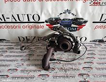 Imagine Turbina Seat Leon 1P 2.0TDi 2012 cod 03L253010F Piese Auto