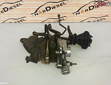 Imagine Turbina Smart Crossblade 2001 cod 7249615002s Piese Auto