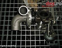 Imagine Turbina Toyota Avensis 2012 Piese Auto