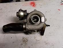 Imagine Turbina Toyota RAV 4 2005 Piese Auto