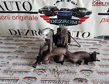 Imagine Turbina Volkswagen Eos 2.0TDi 2010 cod 03L253019T Piese Auto