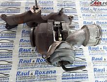 Imagine Turbina Volkswagen Jetta 2007 cod 03g253019a Piese Auto