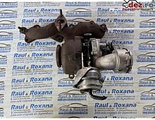 Imagine Turbina Volkswagen Passat 2006 cod 03g253019a Piese Auto