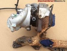 Imagine Turbina Volkswagen Passat 2012 cod 03L253010F Piese Auto