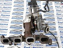Imagine Turbina Volkswagen Passat 2012 cod 03l253056g Piese Auto