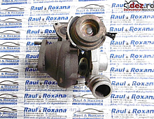 Imagine Turbina Volvo S60 2005 cod 8653146 Piese Auto