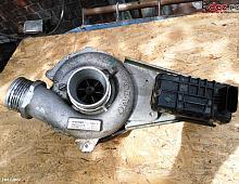 Imagine Turbina Volvo S60 D5 185 CP. 2006 Piese Auto