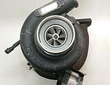 Imagine Turbosuflanta Iveco Stralis 7, 8L Cursor Piese Camioane