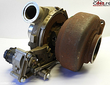 Imagine Turbosuflanta Iveco Stralis Trakker Euro Piese Camioane