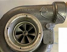 Imagine Turbosuflanta Mercedes Actros vand Piese Camioane