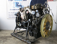 Imagine Turbosuflanta Mercedes Actros MP4 OM471 Piese Camioane