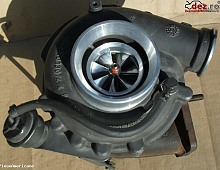 Imagine turbosuflanta pt Mercedes Atego motor OM Piese Camioane