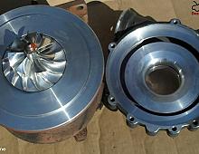 Imagine Turbosuflanta Mercedes Axor motor OM926L Piese Camioane