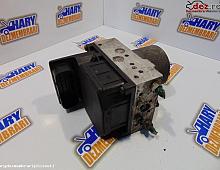 Imagine Calculator unitate abs Citroen 2 CV 6 cod 0265225465 / 14 Piese Auto