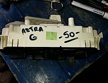 Imagine Comenzi clima Opel Astra G 2002 Piese Auto