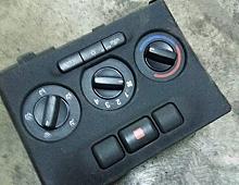 Imagine Unitate comanda ventilator racire Opel Zafira 2003 Piese Auto