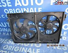 Imagine Unitate comanda ventilator racire Seat Leon 2006 Piese Auto