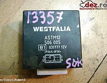 Imagine Unitate Control Lumini Remorca Westfalia Cod Astm12 Sau Piese Auto