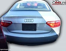 Imagine Hayon Audi A5 2011 Piese Auto
