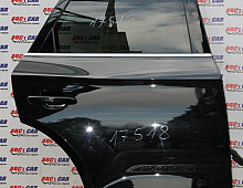 Imagine Usa Audi Q5 2017 Piese Auto