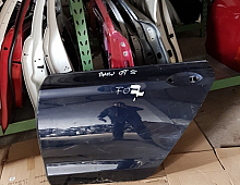 Imagine Usa BMW 530 Gran Turismo 2013 Piese Auto