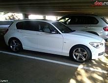 Imagine Usa BMW Seria 1 F20 2014 Piese Auto