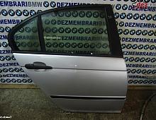 Imagine Usa BMW Seria 3 2001 Piese Auto