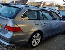 Imagine Usa BMW Seria 5 2006 Piese Auto