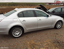 Imagine Usa BMW Seria 5 E60 2005 Piese Auto