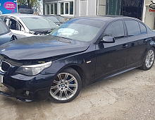 Imagine Usa BMW Seria 5 E60 2007 Piese Auto