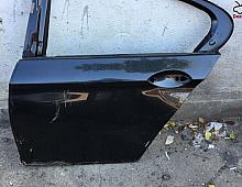 Imagine Usa BMW Seria 5 F10 2012 Piese Auto
