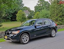 Imagine Usa BMW X1 2014 Piese Auto