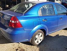 Imagine Usa Chevrolet Aveo 2007 Piese Auto