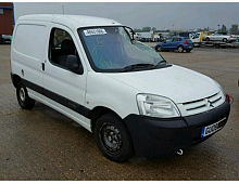 Imagine Usa Citroen Berlingo 2008 Piese Auto
