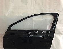 Imagine Usa Citroen C5 2011 Piese Auto