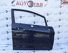 Imagine Usa Ford Fiesta 2008 Piese Auto