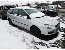 Usa Ford Focus