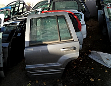 Imagine Usa Jeep Grand Cherokee 2003 Piese Auto