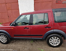 Usa Land Rover Discovery