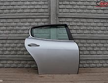 Imagine Usa Maserati Quattroporte 2011 Piese Auto