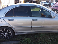 Imagine Usa Mercedes C 220 2005 Piese Auto