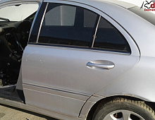 Imagine Usa Mercedes C-Class W203 2004 Piese Auto