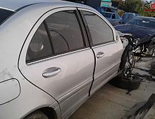 Imagine Usa Mercedes C-Class W203 2005 Piese Auto