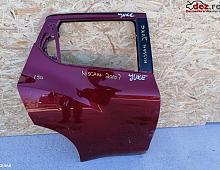 Imagine Usa Nissan Juke 2013 Piese Auto
