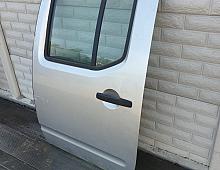 Imagine Usa Nissan Navara D40 2007 Piese Auto