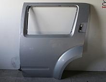 Imagine Usa Nissan Pathfinder 2006 Piese Auto