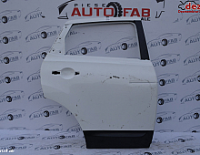 Imagine Usa Nissan Qashqai 2006 Piese Auto
