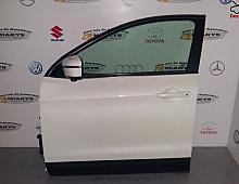 Imagine Usa Nissan Qashqai 2016 Piese Auto