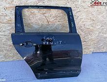 Imagine Usa Peugeot 5008 2012 Piese Auto